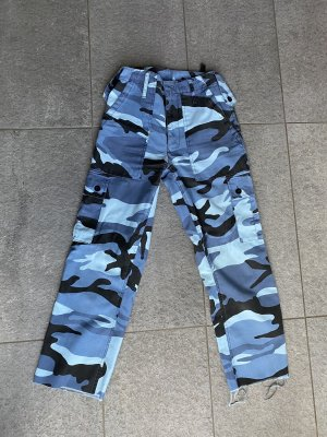 Military Camouflage Hose