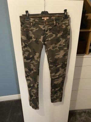 Military Hose
