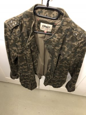 Only Pea Jacket multicolored