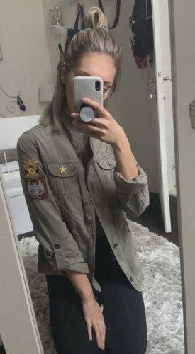 Military Jacke (L)