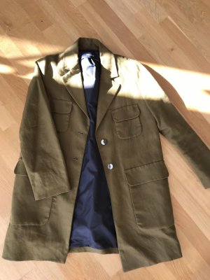 Military Jacke Zara