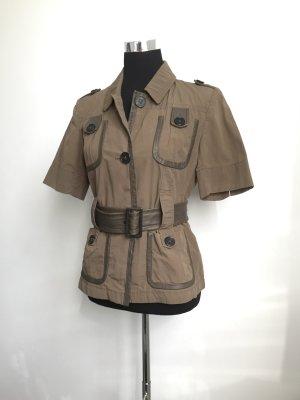 Military-Look von einer Edelmarke !