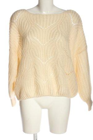 MILLENIUM Cropped Pullover