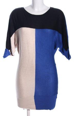 MILLENIUM Longshirt mehrfarbig Casual-Look