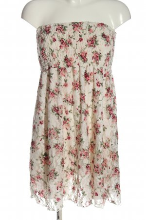 MILLENIUM schulterfreies Kleid