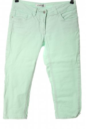 Million X 3/4 Length Jeans green casual look