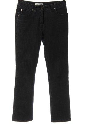 Million X Women High Waist Jeans schwarz Casual-Look