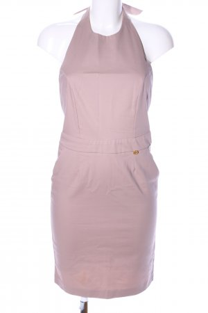 Millions & Millions Neckholderkleid pink Casual-Look