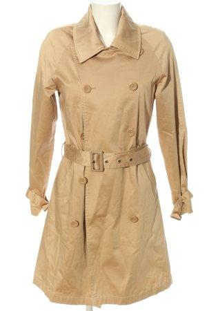 Mills Women Trenchcoat goldfarben Casual-Look