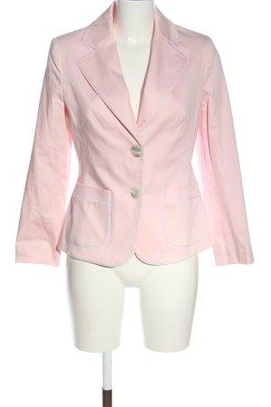 Mills Women Kurz-Blazer pink Business-Look