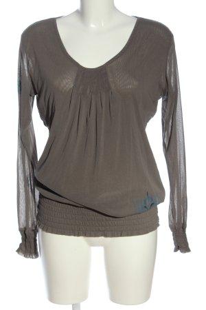 Mills Women Langarm-Bluse
