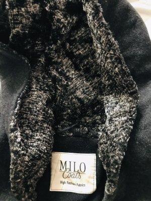 Milo Coats Hooded Coat multicolored