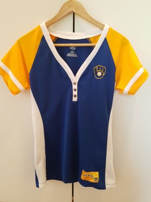Milwaukee Brewers Trikot Damen