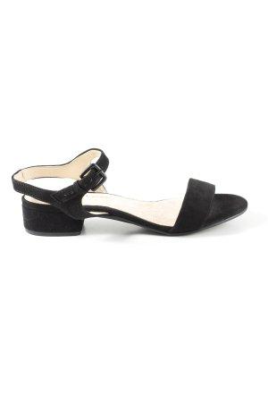Mime et moi High Heel Sandaletten schwarz Casual-Look