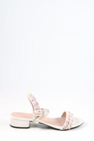 Mime et moi Riemchen-Sandaletten