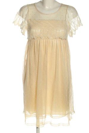 Mina UK Kanten jurk room elegant