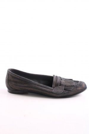 minelli Mocassino marrone stile casual