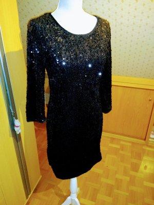 Mini-Abendkleid