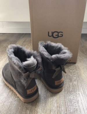 Mini Bailey Bow UGG