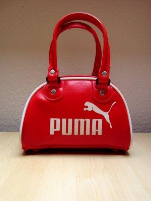Puma Torba typu bowling Wielokolorowy Tkanina z mieszanych włókien