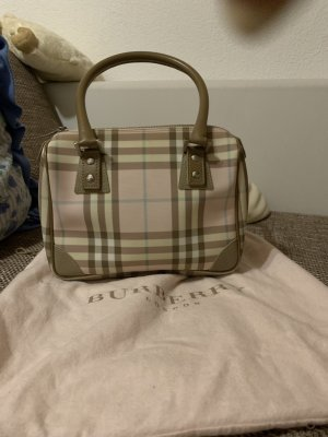 Burberry Mini Bag light pink-beige
