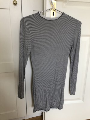Mini-Jersey-Kleid