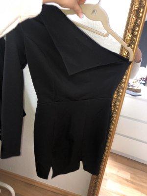 Asos Robe courte noir