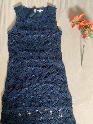 Mini Kleid Massimo Dutti