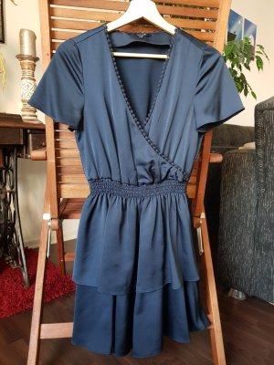 Mini-Kleid mit Volant Nikkie Größe 34/36