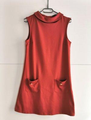 Amisu Mini Dress russet