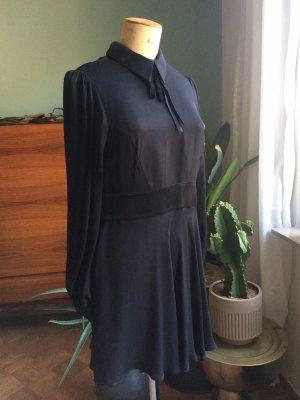 Mini Kleid schwarz