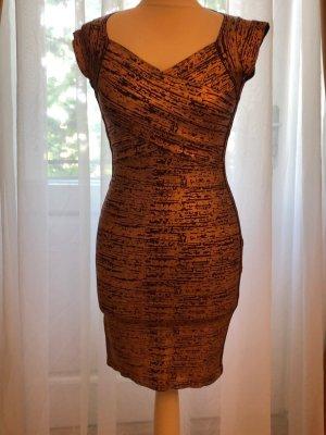 Mini Kleid Stretch