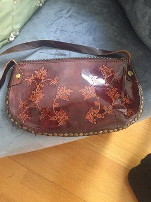 Mini Leder Tasche