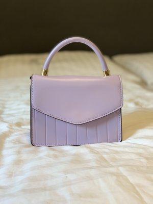 Mini Lila Tasche