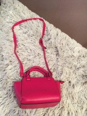 Mini pink tasche