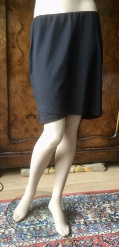 Gina Benotti Miniskirt black cotton