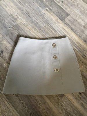 Reserved Mini rok veelkleurig