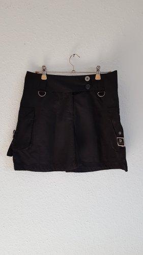 Angels Mini rok zwart