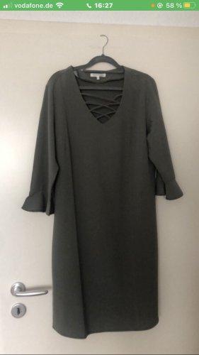 Tramontana Shortsleeve Dress multicolored