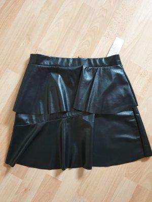 Noisy May Mini rok zwart