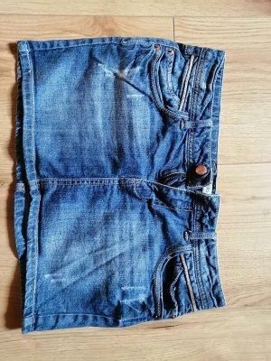 Mini-Rock Jeans