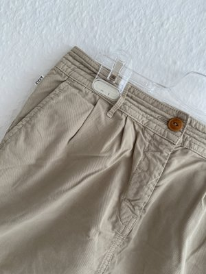 Aigle Miniskirt grey brown