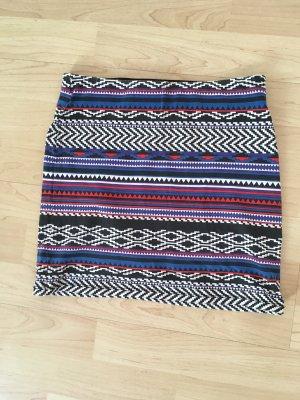 Tally Weijl Miniskirt multicolored