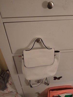 Mini Backpack natural white