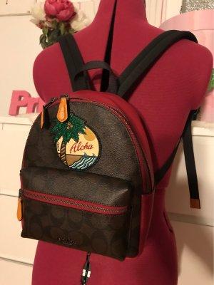 Mini-Rucksack von Coach