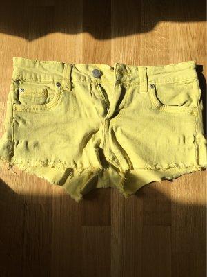 Mini Short - Pepe Jeans