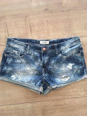 Mini shorts von Pimkie