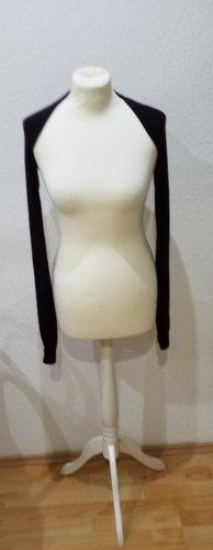Mini Strickjacke von Sisley mit tollen langen Ärmeln