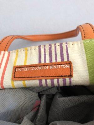United Colors of Benetton Borsetta mini arancione