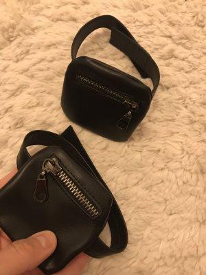 Mini-Tasche für die Stiefel